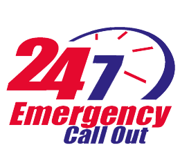 247 Emergency Call-out